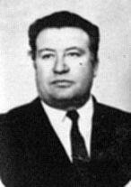 Федоров Александр Филиппович