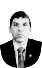Селиванов Сергей Григорьевич