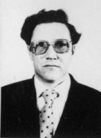 Тырышкин Геннадий Николаевич